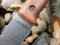 Working UTK0110 Small Field Knife Prototype