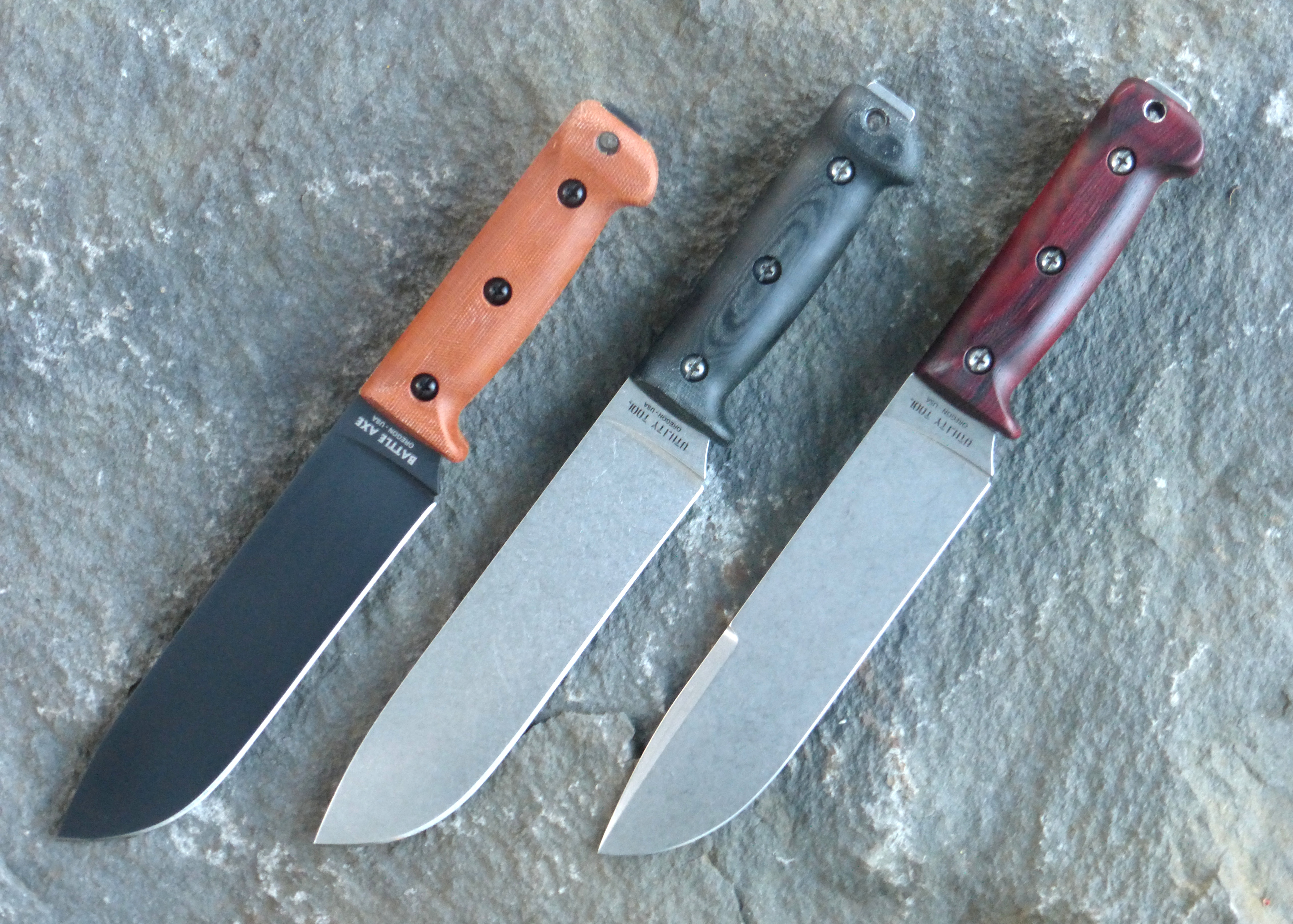 Utility Tool Knives 8 Inch Field Knife