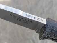 UTK0097 Serial Number detail