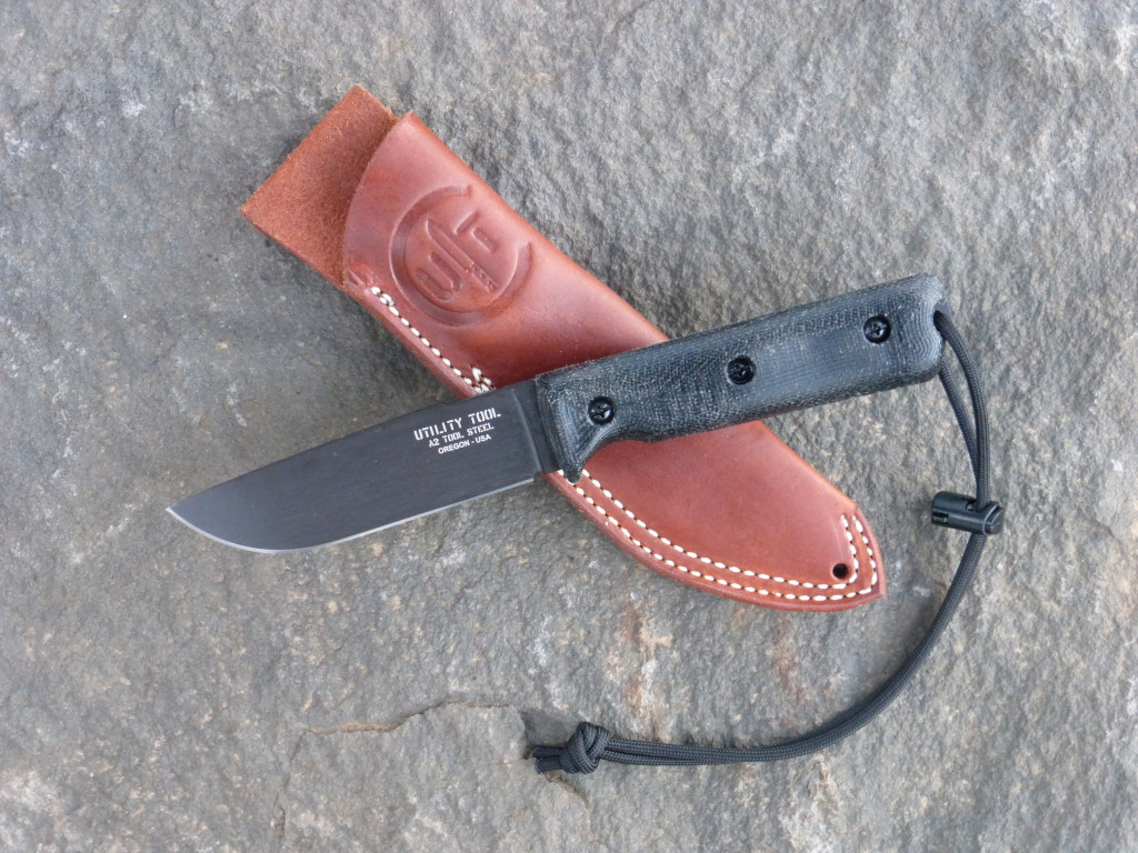 UTK0110 Wilderness Knife